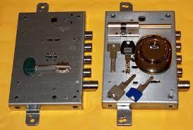 riparazione serratura milano